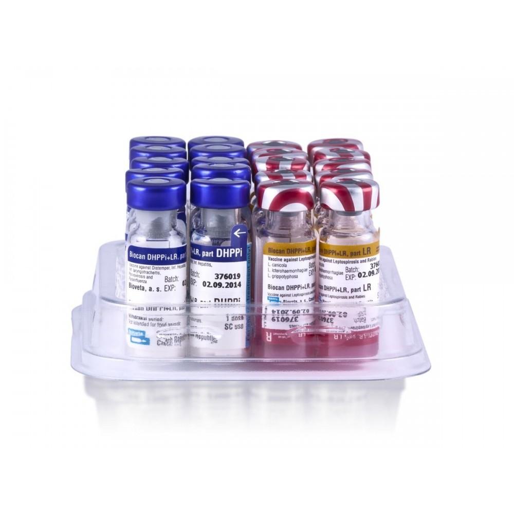 Биокан DHPPi + LR