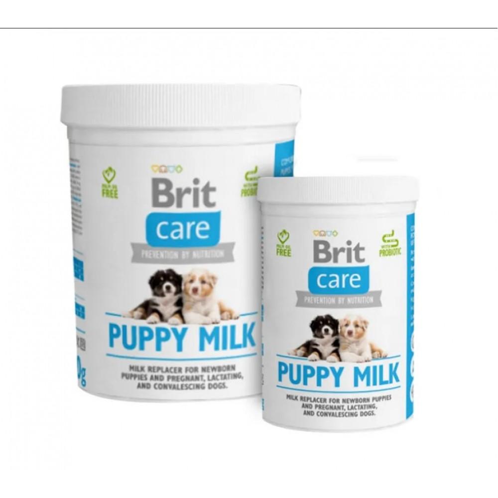 Заменитель молока Brit Care Puppy Milk для собак