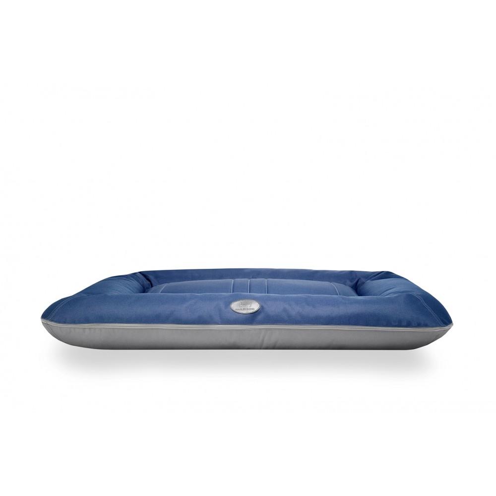 Двухсторонний лежак-понтон Lounger Denim+Gray Waterproof