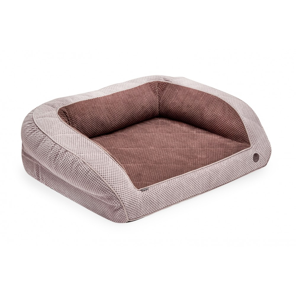 Диван для собак Sleeper Soft-touch Brown