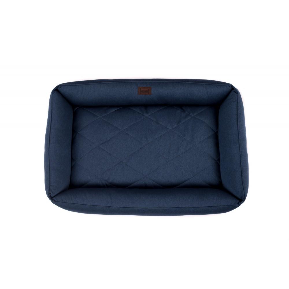 Лежак для собаки Sofa Denim