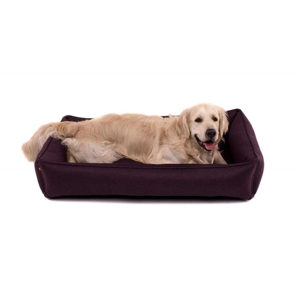 Лежак для собаки Sofa Ink