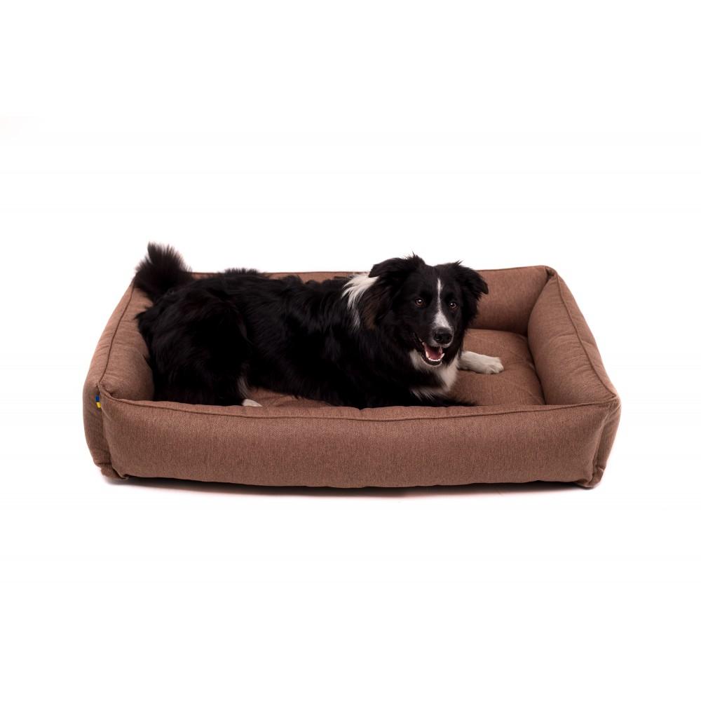 Лежак для собаки Sofa Cacao
