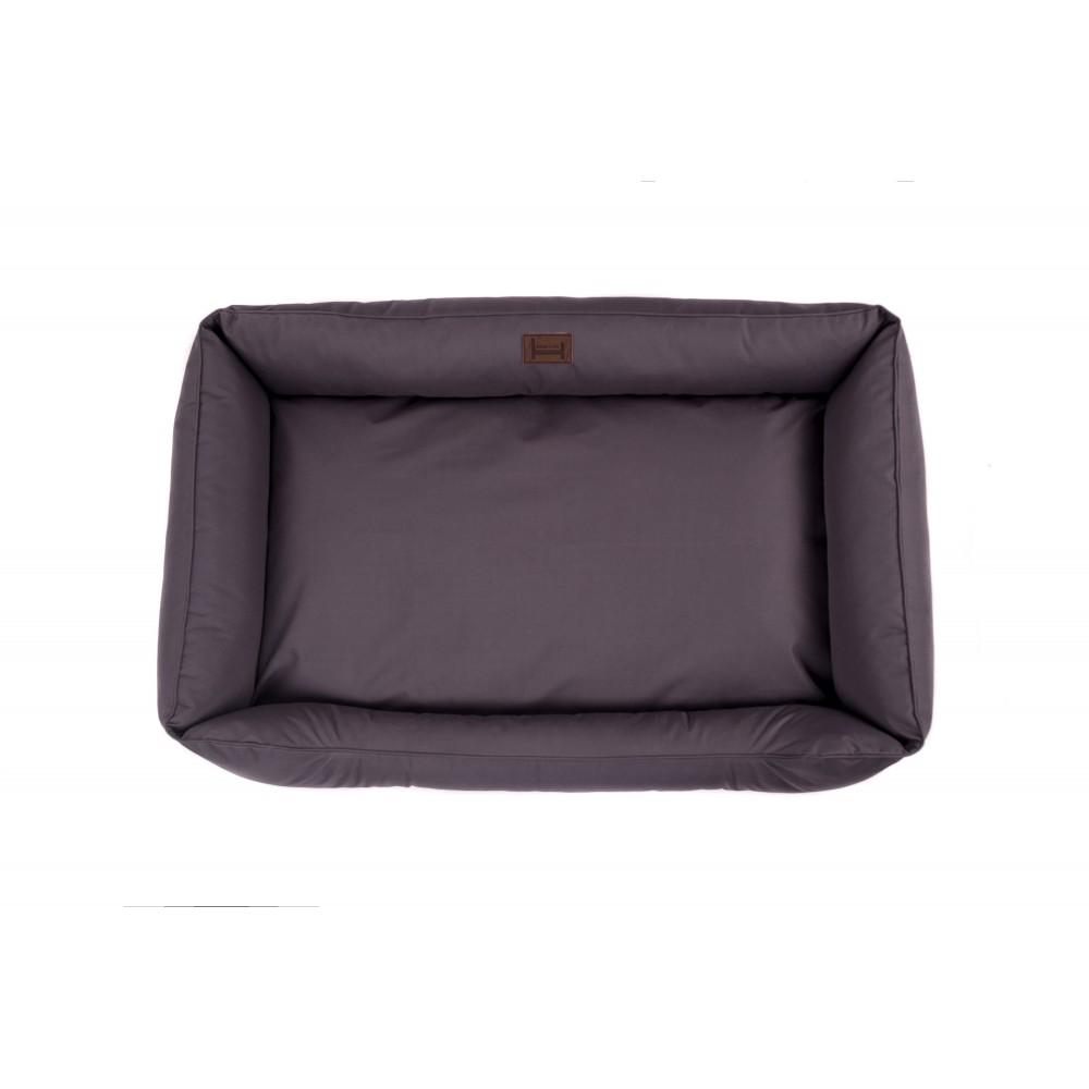 Лежак Dreamer Waterproof Gray
