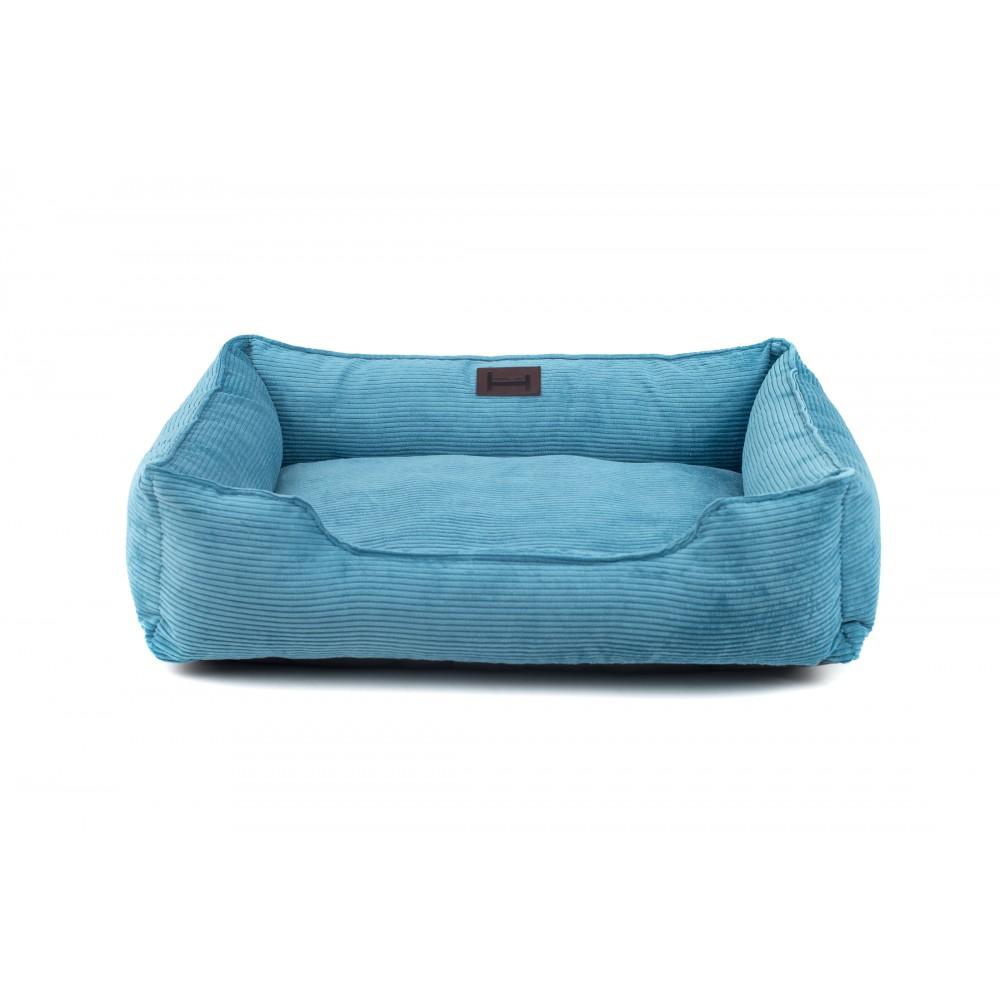 Лежак DreamerVelvet Blue
