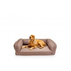 Диван для собак Sleeper Brown