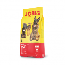 JOSIDOG FAMILY - корм Йозера для кормящих или беременных сук и щенков до 8-й недели 18 кг