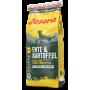 Сухой корм для взрослых собак Josera Ente & Kartoffel с уткой и картофелем