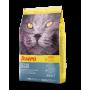 Сухой корм Josera Leger для малоактивных котов, стерилизованных и с избыточным весом