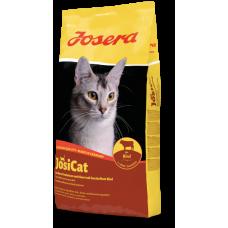 Josera JosiCat Rind- корм Йозера для взрослых кошек