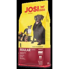 JosiDog Regular Сухой корм для взрослых собак всех пород с нормальной активностью