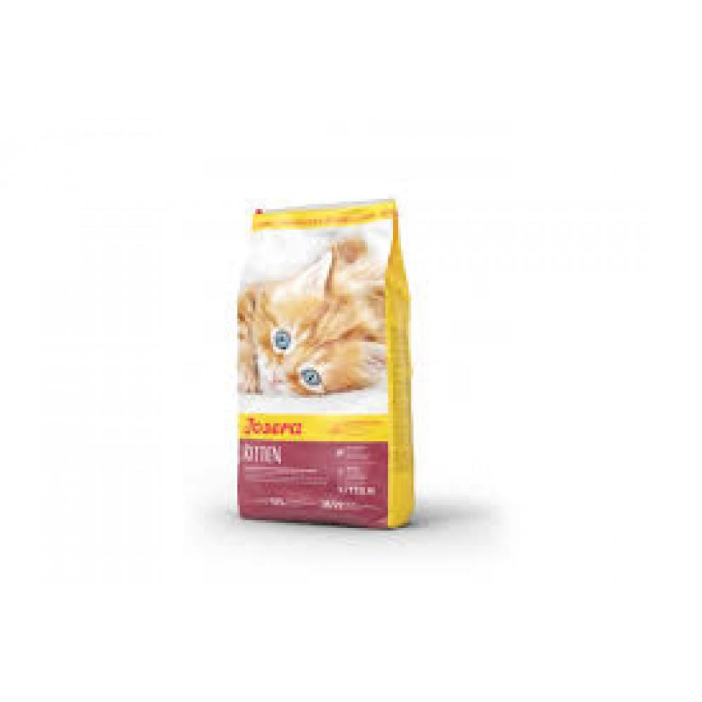 Сухой корм Josera Minette Kitten для котят, беременных и кормящих кошек