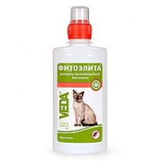 Шампунь Веда инсектицидный для кошек 220 мл