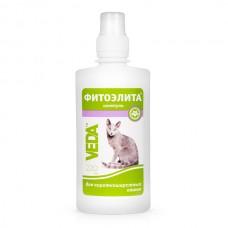 Шампунь для короткошерстных кошек Веда 220 мл