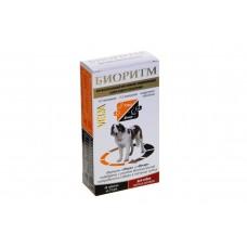 Биоритм для собак крупных пород, 48 табл. по 0,5.