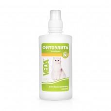 Шампунь Veda для белоснежных кошек, 220 мл
