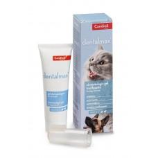 Кандиоли Дентал Макс (Candioli DentalMax) 50 мл гель для зубов и десен собак и кошек
