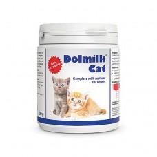 Сухое молоко для котят Долмилк Кэт 200гр