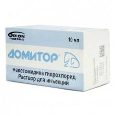 Домитор 1 мг/мл 10 мл