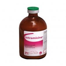 Интрамицин 100 мл