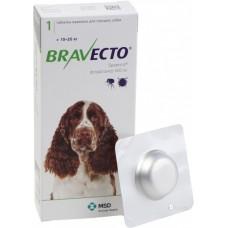 Бравекто BRAVECTO 500 /> 10-20 кг