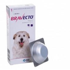 Бравекто BRAVECTO 1400 /> 40-56 кг